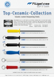 Top Ceramic Collection