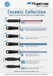 The new Ceramic Collection