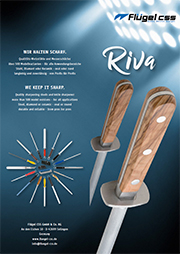 The new Riva Collection